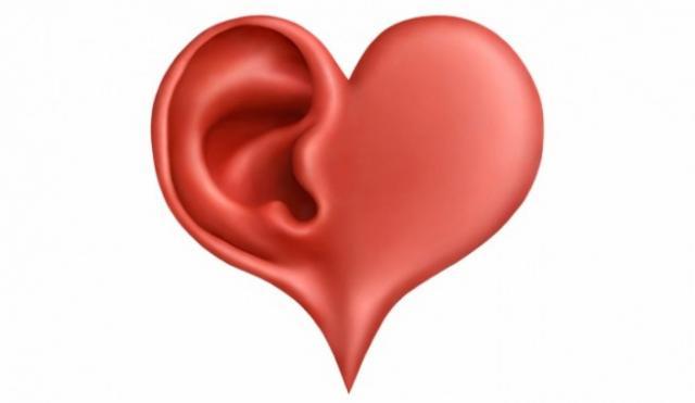 ear of heart